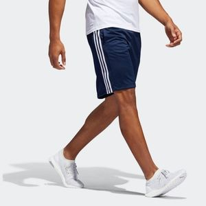MEN'S D2M 3-STRIPES SHORTS BR1461 S3 B18